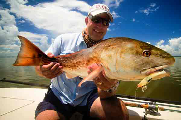 Saltwater fishing charters near disney world light tackle for Fishing at disney world