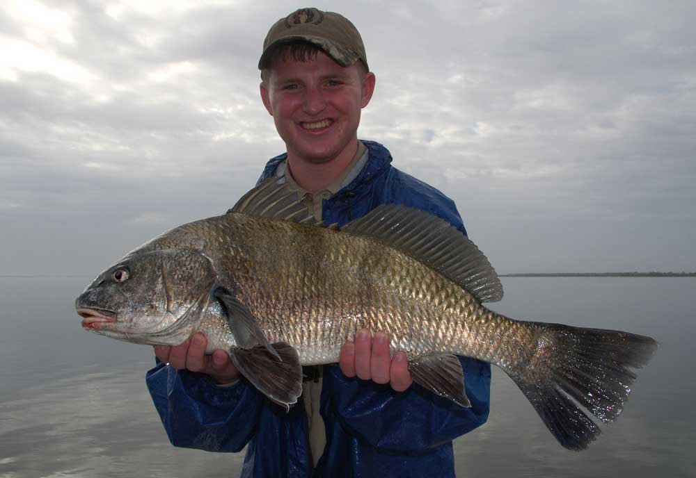 Black drum fishing charters photo gallery drum fishing for Central florida fishing charters