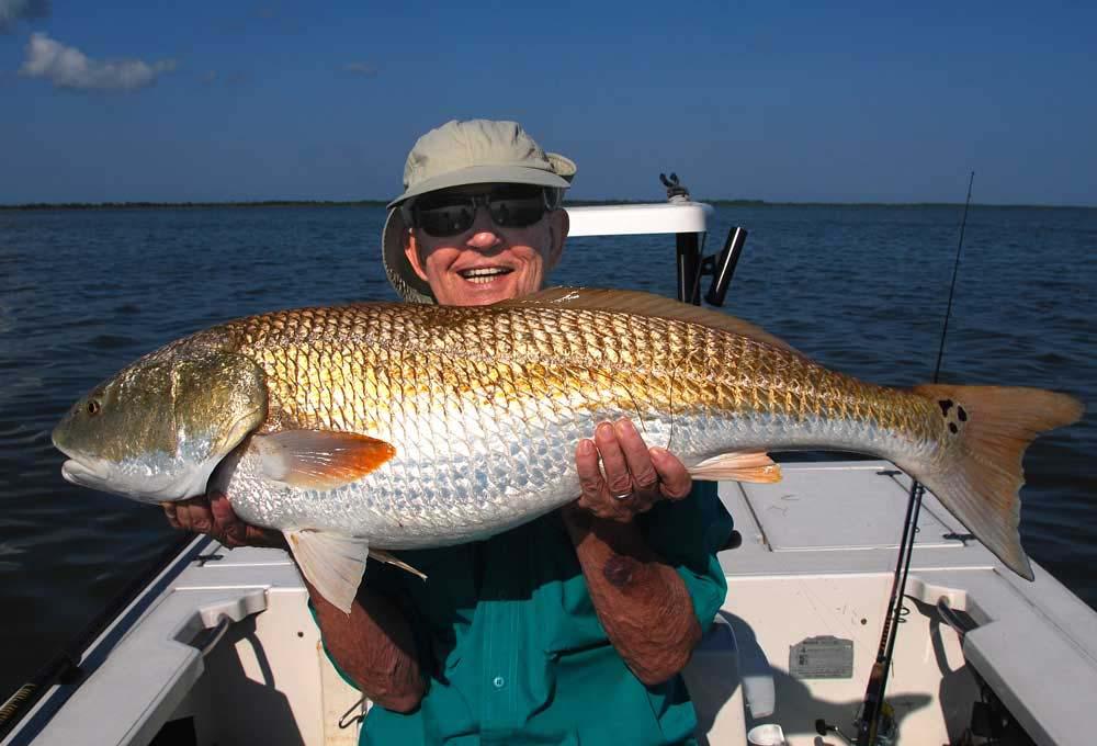 Central Florida Redfish Gallery•Redfish Charters near Orlando