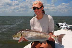 cocoa beach redfish charters