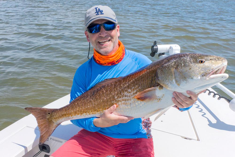 Fishing Trips New Smyrna Beach