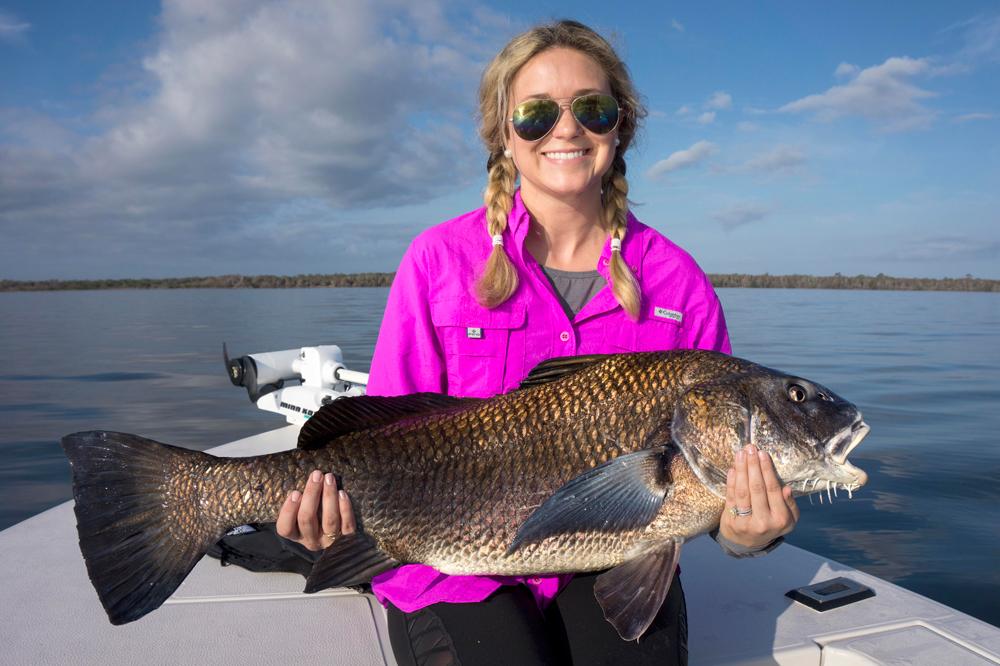 Orlando saltwater fishing charters cocoa beach daytona for Fishing near orlando fl