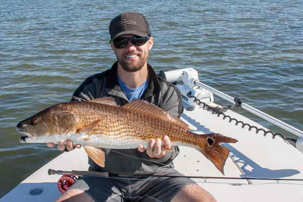 Orlando saltwater fishing charters cocoa beach daytona for Fly fishing supplies near me