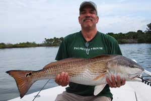 cocoa beach redfish guide