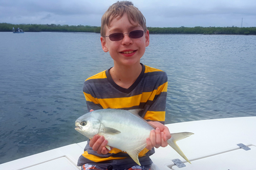 Central florida fishing report mosquito lagoon indian river for Fishing near orlando fl