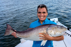 cocoa beach fishing guide