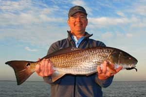 daytona beach redfish guide