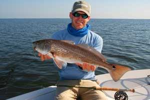 daytona beach backcountry flats fishing