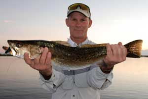 seatrout guide in florida